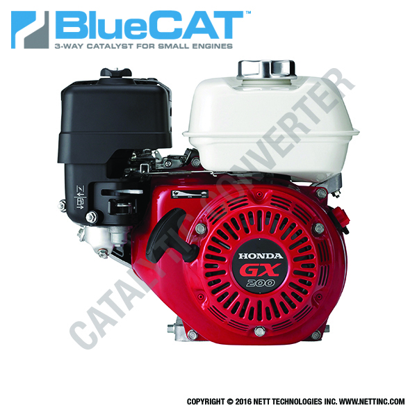 BlueCAT™ SSI Honda Small Engine for Honda Small Engines