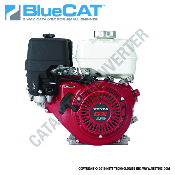 BlueCAT™ SSI Honda Small Engine for Honda Small Engines