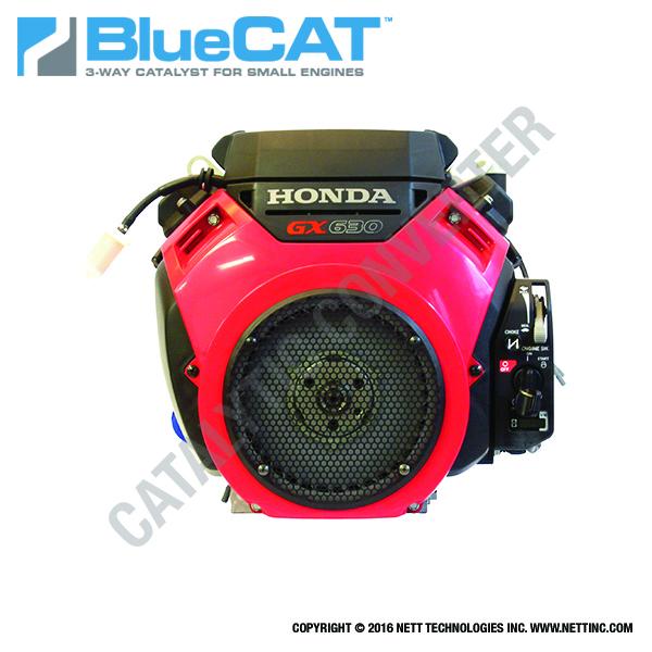 Honda Small Engines >> Bluecat Ssi Honda Small Engine For Honda Small Engines