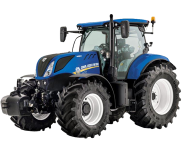 New Holland Catalytic Converters  Built Better  Priced