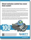 BlueMAX 100 Brochure