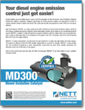DOC MD300 Brochure