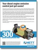 GreenTRAP 300 Brochure