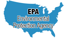 regulations established by the environmental protection agency Under sdwa, the united states environmental protection agency (epa) is given  authority to set the standards for drinking water quality and.