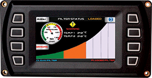 Product Photo of PTLOG™ DASH display kit