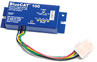 Product Photo of the BlueCAT™ 100 Air/Fuel Ratio Controller for LPG and CNG
