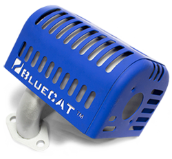 BlueCAT™ SSI (Small Spark-Ignition Engines) Catalytic Converter