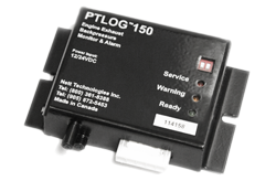 Product Photo of the  PTLOG™ 150 Data Logger