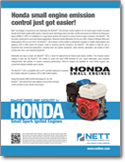 nett-brochure-BlueCAT-HONDA-small-engines