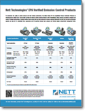 Nett Technologies EPA Verified Emission Control Products