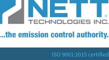 Nett Technologies