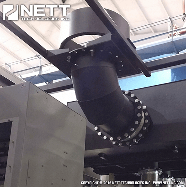 Power Generator Silencers and Accessories | Nett Technologies