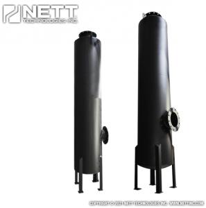 Vertical Generator Silencers