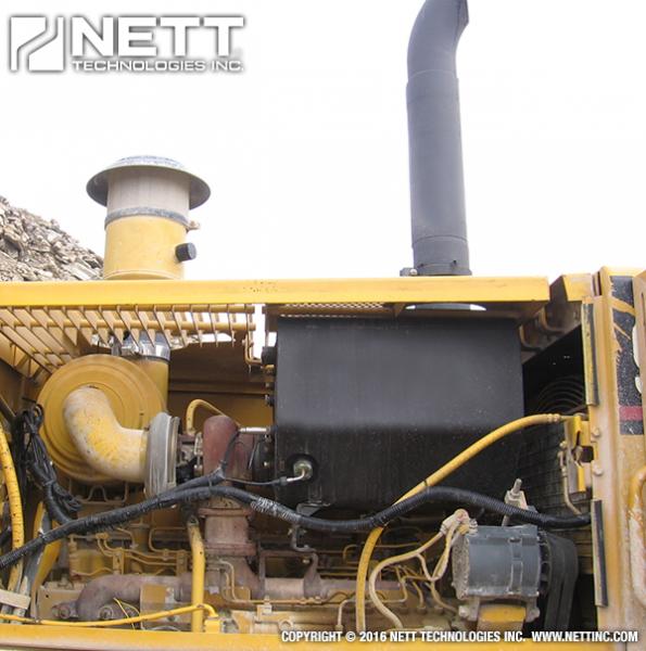 Img on California Catalytic Converters Diesel